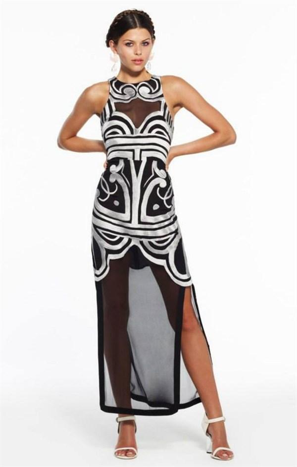 Dress Hire Alice Mccall Almandine Dress Designer Dress Hire